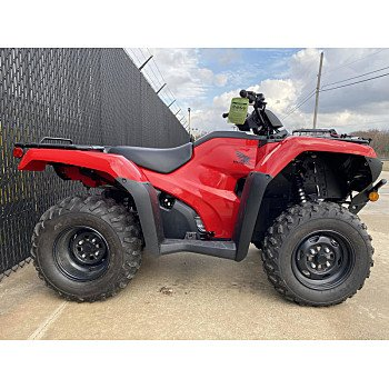 2020 Honda FourTrax Rancher for sale 200804851