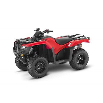 2020 Honda FourTrax Rancher for sale 200805007