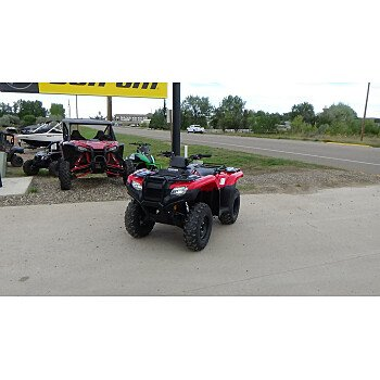 2020 Honda FourTrax Rancher for sale 200805186