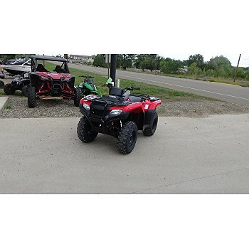 2020 Honda FourTrax Rancher for sale 200805187