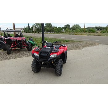 2020 Honda FourTrax Rancher for sale 200805764