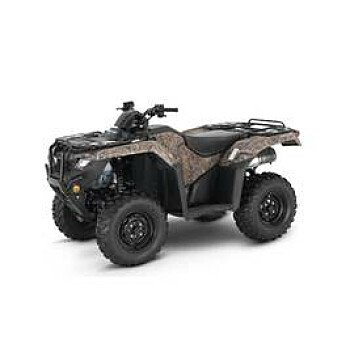 2020 Honda FourTrax Rancher for sale 200806057