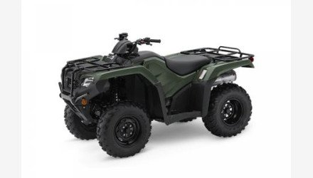 2020 Honda FourTrax Rancher for sale 200808140