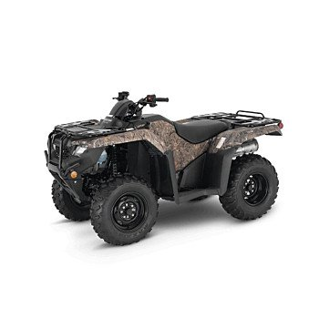 2020 Honda FourTrax Rancher 4x4 for sale 200810643
