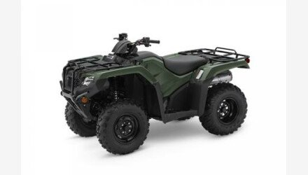2020 Honda FourTrax Rancher for sale 200810884