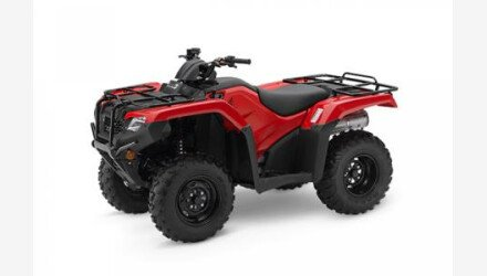2020 Honda FourTrax Rancher for sale 200810896
