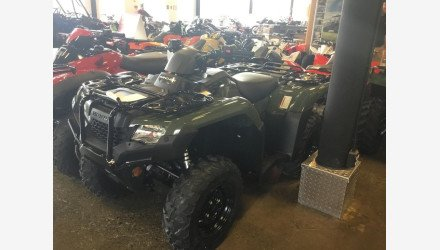 2020 Honda FourTrax Rancher for sale 200812117
