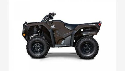 2020 Honda FourTrax Rancher for sale 200812258