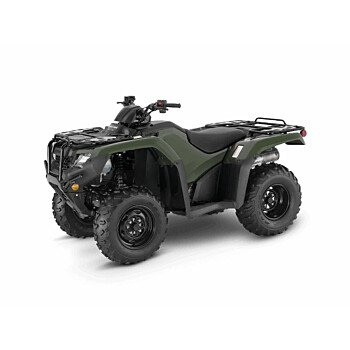 2020 Honda FourTrax Rancher for sale 200815299