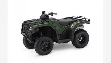 2020 Honda FourTrax Rancher for sale 200815629