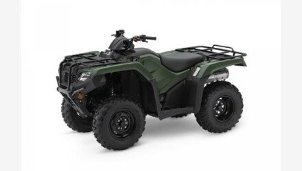 2020 Honda FourTrax Rancher for sale 200815633
