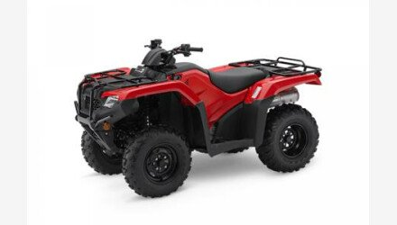 2020 Honda FourTrax Rancher for sale 200815636