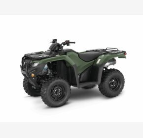 2020 Honda FourTrax Rancher for sale 200817213