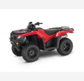 2020 Honda FourTrax Rancher for sale 200817221