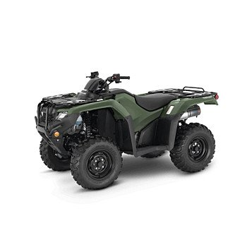 2020 Honda FourTrax Rancher for sale 200817222