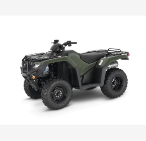 2020 Honda FourTrax Rancher for sale 200817231