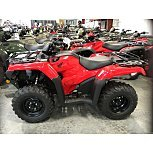 2020 Honda FourTrax Rancher for sale 200817240