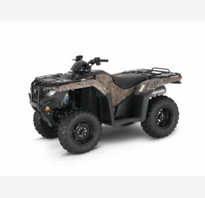 2020 Honda FourTrax Rancher for sale 200817250
