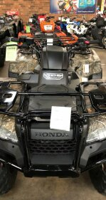 2020 Honda FourTrax Rancher for sale 200817269