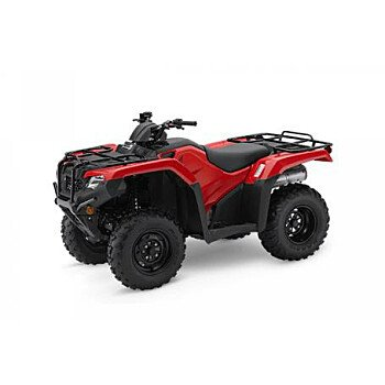 2020 Honda FourTrax Rancher for sale 200818701