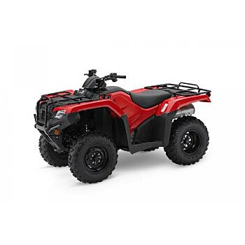 2020 Honda FourTrax Rancher for sale 200818705