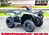 2020 Honda FourTrax Rancher for sale 200818964