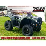 2020 Honda FourTrax Rancher for sale 200821837