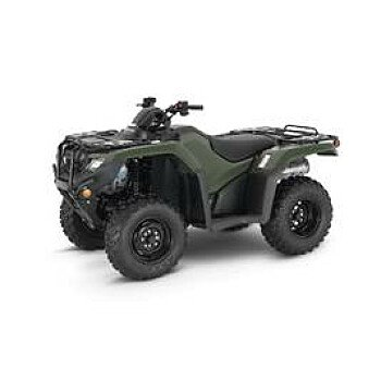 2020 Honda FourTrax Rancher for sale 200831021