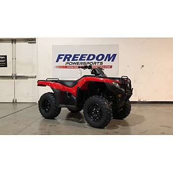 2020 Honda FourTrax Rancher for sale 200832704
