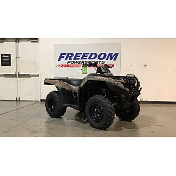2020 Honda FourTrax Rancher for sale 200832713