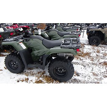 2020 Honda FourTrax Rancher for sale 200836014