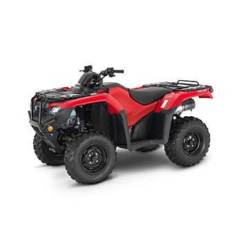 2020 Honda FourTrax Rancher for sale 200842515