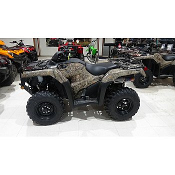 2020 Honda FourTrax Rancher for sale 200843743