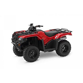2020 Honda FourTrax Rancher for sale 200845244