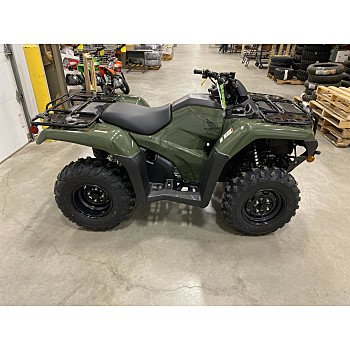 2020 Honda FourTrax Rancher for sale 200849850