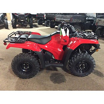 2020 Honda FourTrax Rancher for sale 200850143
