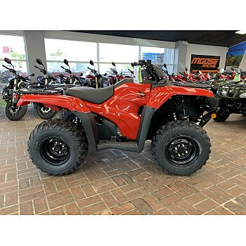 2020 Honda FourTrax Rancher for sale 200850429