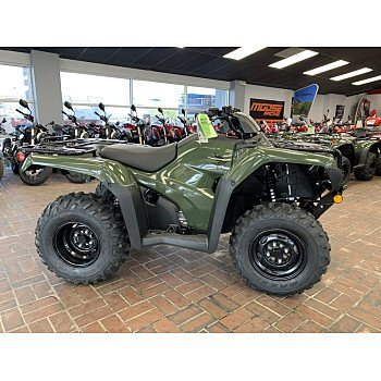 2020 Honda FourTrax Rancher for sale 200853513