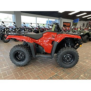 2020 Honda FourTrax Rancher for sale 200853514