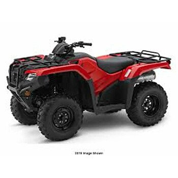 2020 Honda FourTrax Rancher for sale 200858002