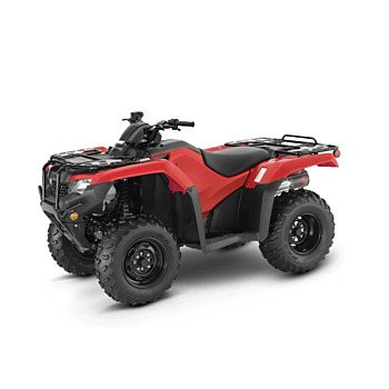 2020 Honda FourTrax Rancher for sale 200859279