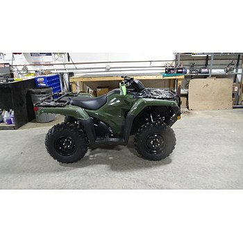 2020 Honda FourTrax Rancher for sale 200863921