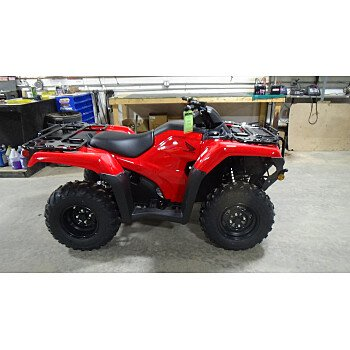 2020 Honda FourTrax Rancher for sale 200863924