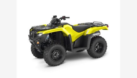 2020 Honda FourTrax Rancher for sale 200865254