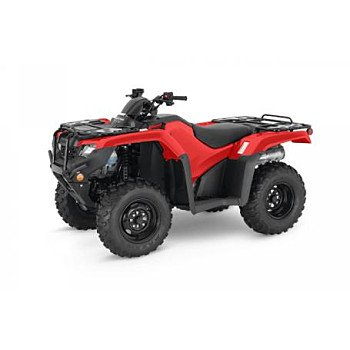 2020 Honda FourTrax Rancher for sale 200865390