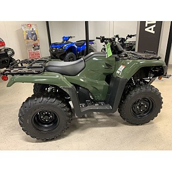 2020 Honda FourTrax Rancher for sale 200866918