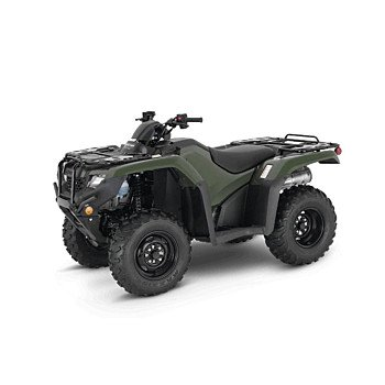 2020 Honda FourTrax Rancher for sale 200873161