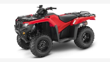 2020 Honda FourTrax Rancher for sale 200876219