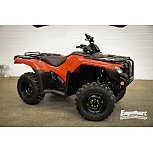 2020 Honda FourTrax Rancher for sale 200880063
