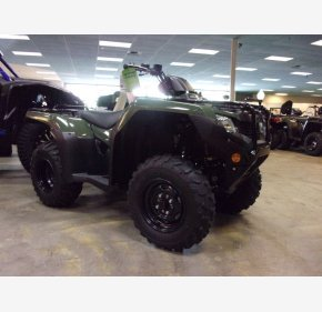 2020 Honda FourTrax Rancher for sale 200882014